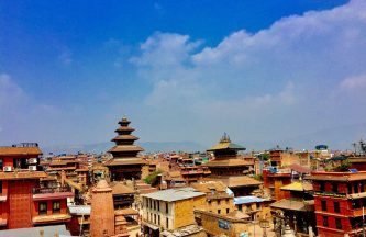 Kathmandu Valley with Dhulikhel Tour