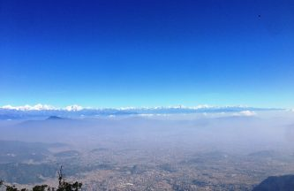Chandragiri Day Tour