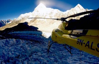 Everest Heli Day Tour