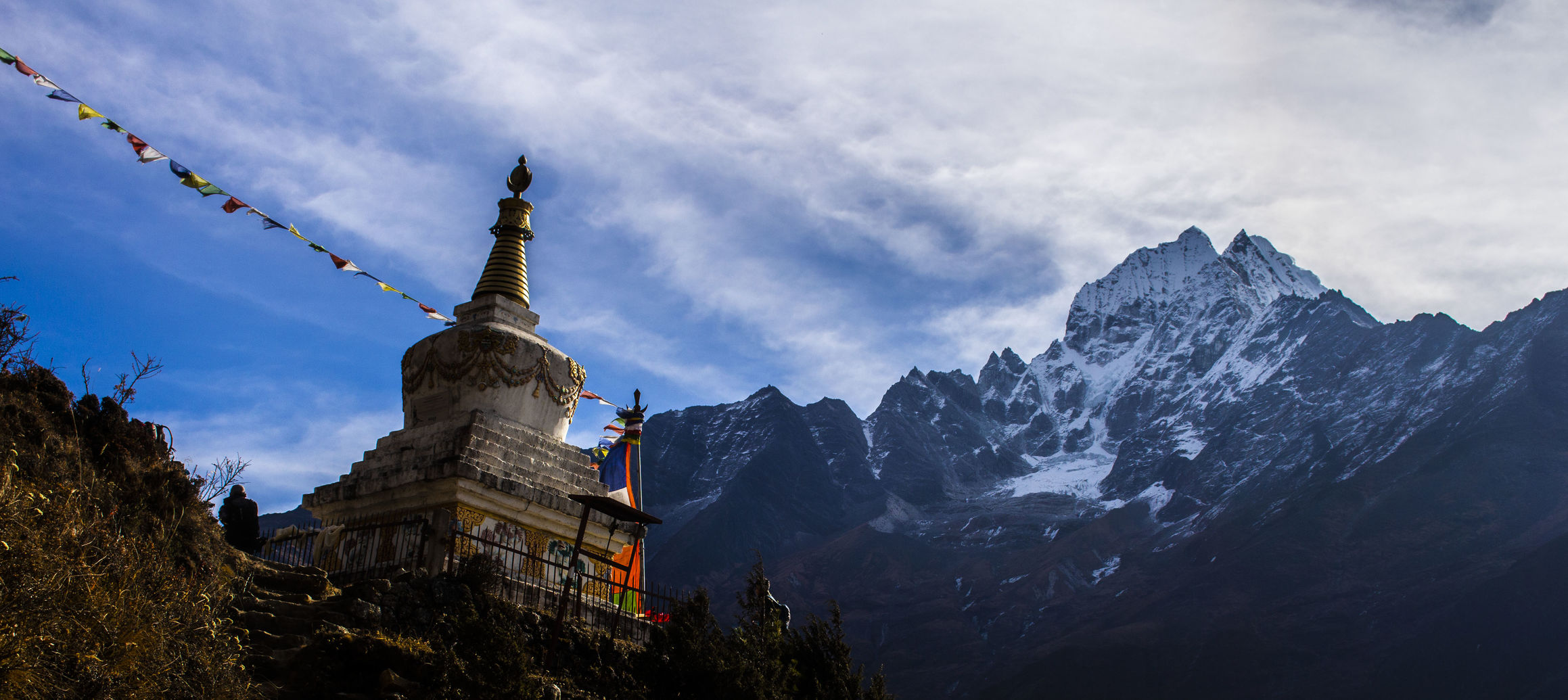 5 Reasons why You should visit the Everest Region of Nepal