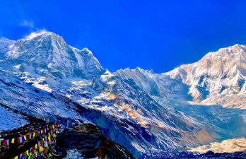 Why Nepal should be your next travel destination