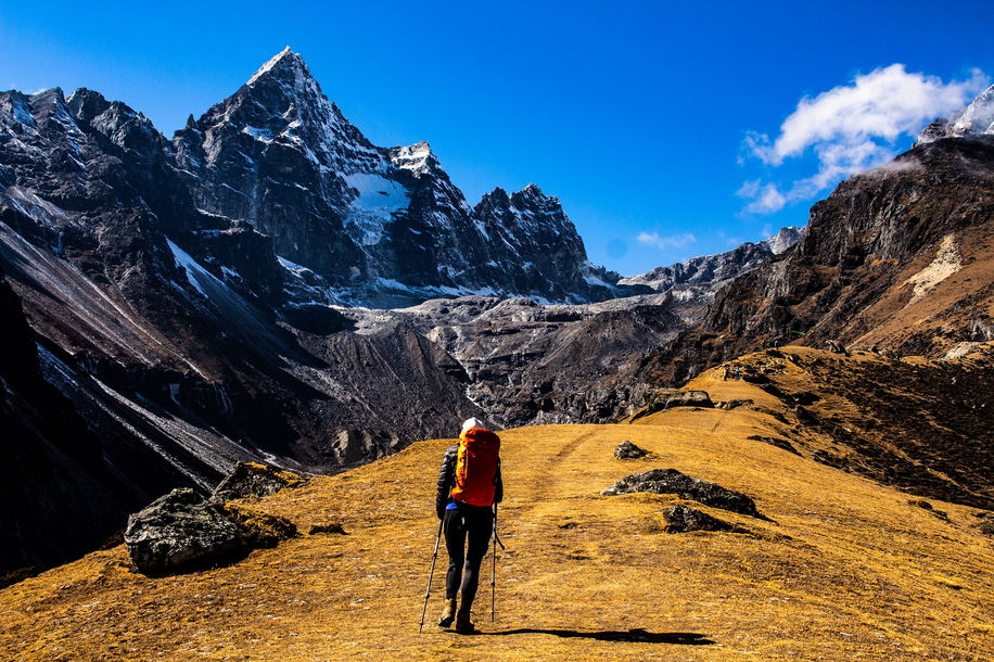 Single Lady Tour in Nepal – Is Nepal Safe to Travel as a Solo Female Traveler