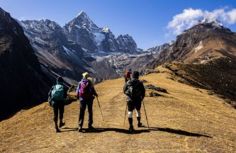 Top 3 Best Treks in Everest Region